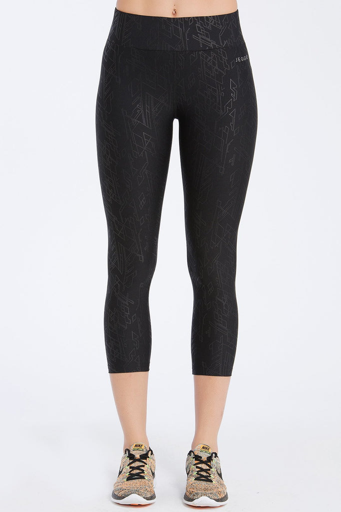 Testra Tight Full Length Leggings
