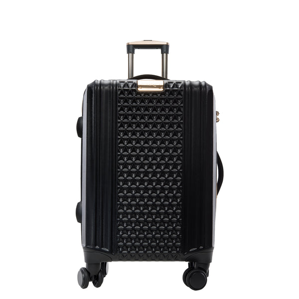 St. Tropez Hard Sided Luggage 22 inch