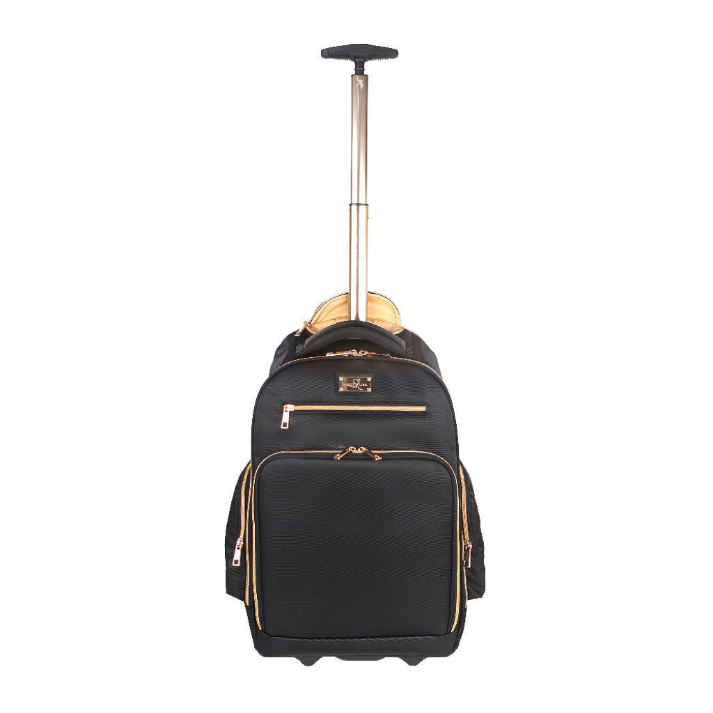 Malibu Rolling Backpack