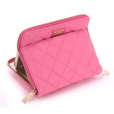 St. Tropez Quilted Purse- iPad Mini
