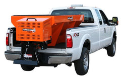 Buyers SaltDogg 1400100  2 Cubic Yard Gas Steel Hopper Spreader