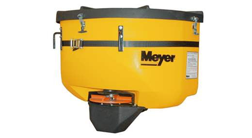 Meyer Mate Tailgate Spreader 9.0 cu. ft. 38000