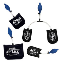 Access Tools Air Jack AJFP Four-Pack