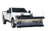 Buyers SnowDogg EX75II Snow Plow