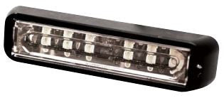 CD3766BA Chase LED Light by Code 3 Public Safety Equipment Inc.
