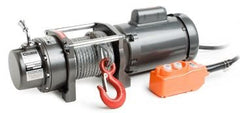 Columbia WD650 Electric Winch