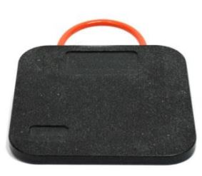 DICA D1212.75 RV JACK PAD OUTRIGGER PAD