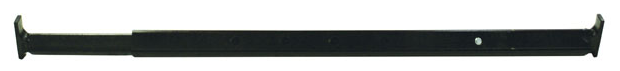 ITD1405 - Steel Telescoping Axle