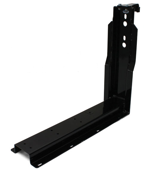 "ITD1580 - Quick Mount 20.5"" Tool Box Mount"