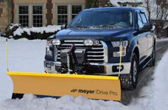 "Meyer 09275 Drive Pro 7' 6"" Snow Plow  - CLEARANCE"