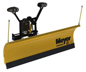 "Meyer 09402 Lot Pro 8'6"" Snow Plow"