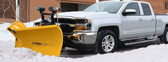 "Meyer 51200 Super-V3 Light Duty 7'6"" Snow Plow"