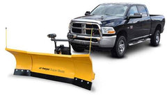 Meyer 53300 Super Blade 8'-10' Snow Plow