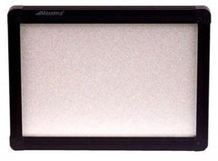 "M84411-B Maxxima WAFER THIN WHITE LED FLAT PANEL LIGHT 4.7"" X 6.3"""