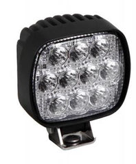 MWL-16 Maxxima Square 10 LED 1750 Lumen Work Light