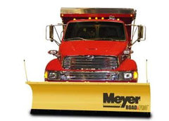 Meyer 09290 Road Pro 36 11' Steel with Pivot Bar - CLEARANCE
