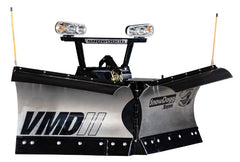 Buyers SnowDogg VMD75II Snow Plow, 90""
