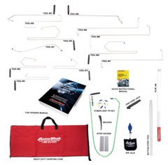 Access Tools AMVS Value Complete Car Opening Set