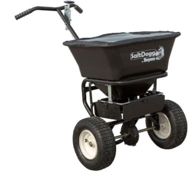 Buyers SaltDogg WB101G Walk Behind Broadcast Spreader