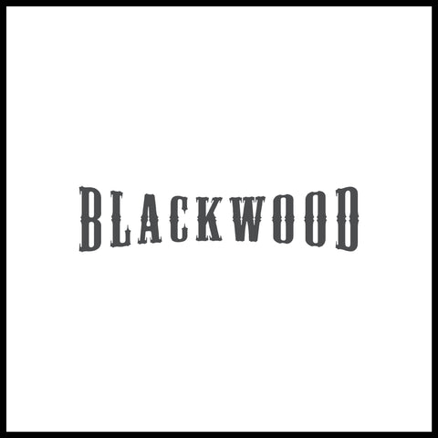 Blackwood High Quality Tobacco E-Liquid