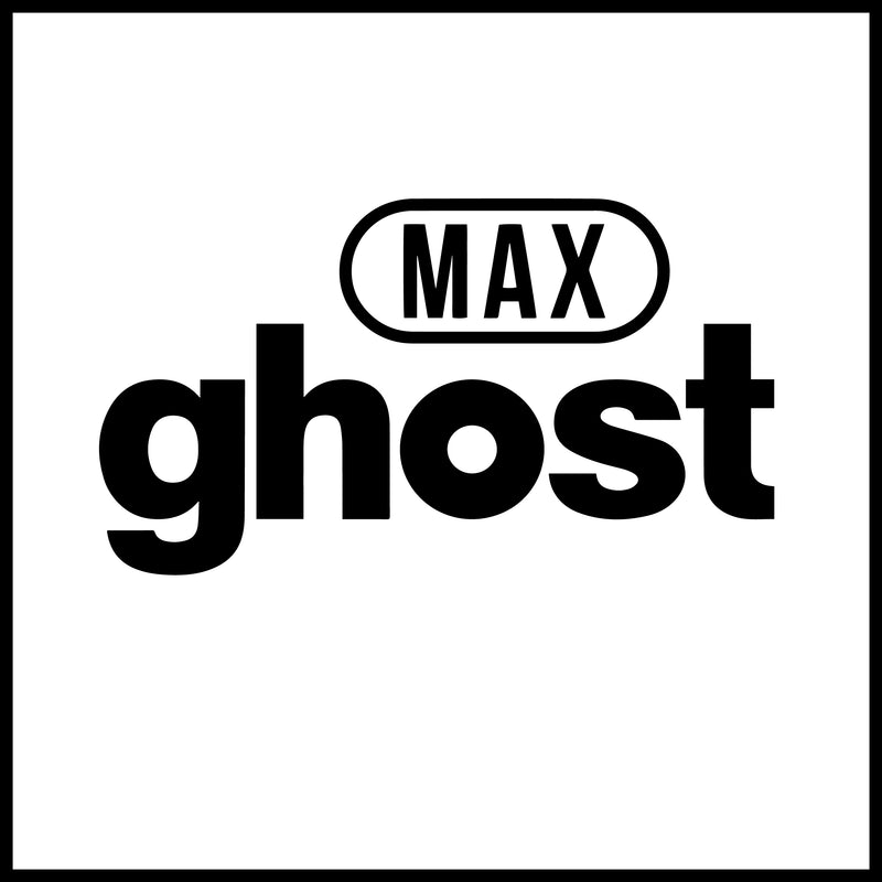 Ghost MAX Disposables