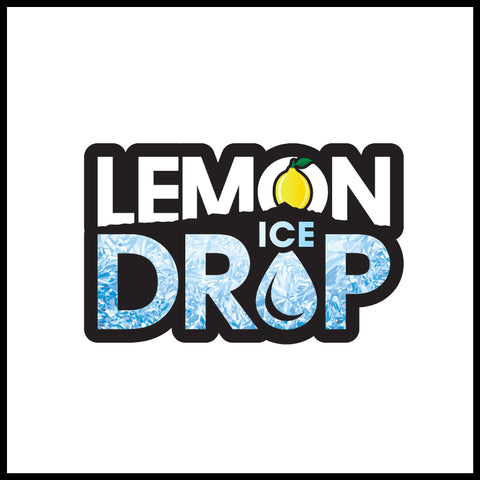 Lemon Drop Ice E-Liquid