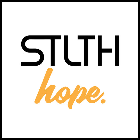 STLTH Hope Pods (3 pack)
