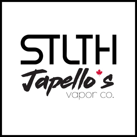 STLTH Japello's Pods (3 pack)