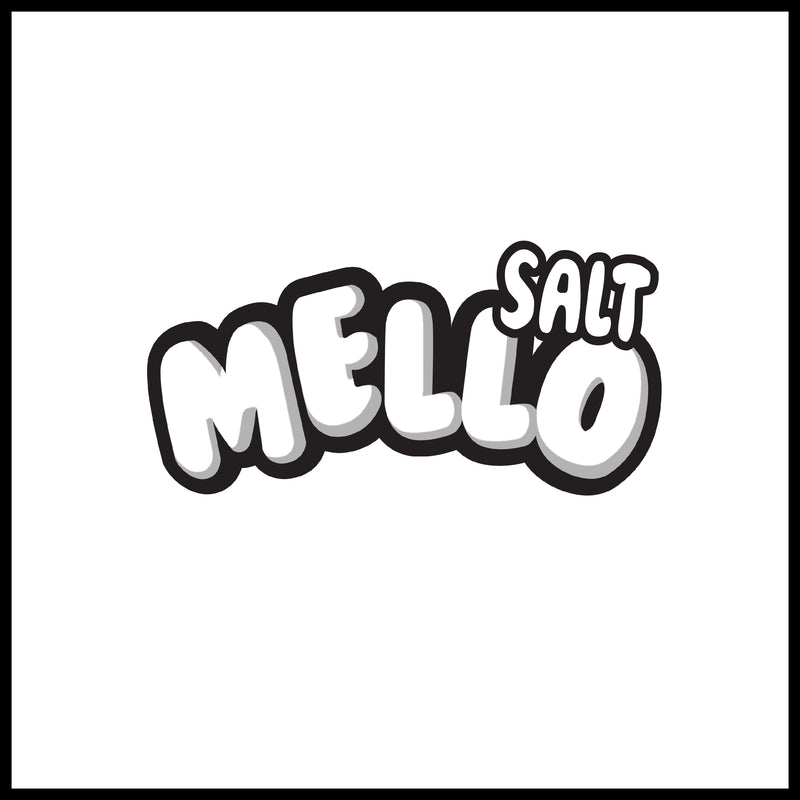 Mello Salt Nicotine E-Liquid