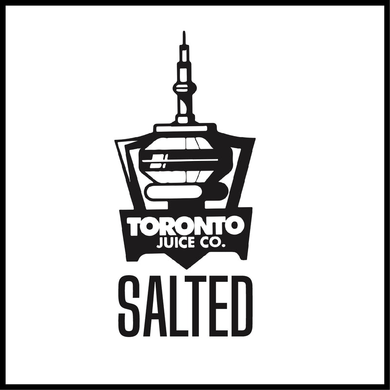 Toronto Juice Co. SALTED