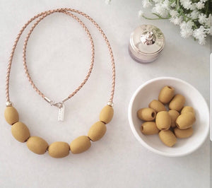 ZEST NECKLACE