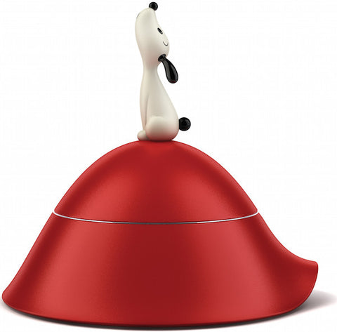 Alessi Lulá Dog Bowl