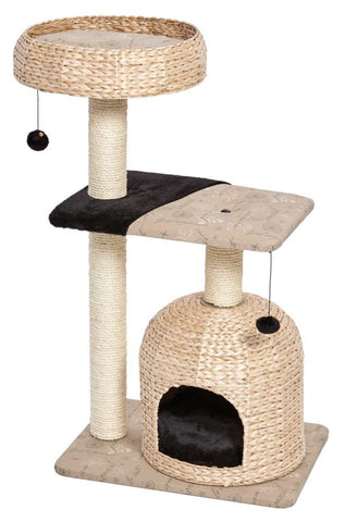 Wicker Cat Furniture