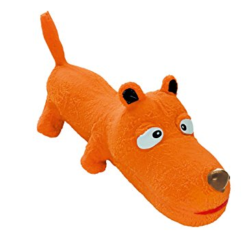 Doggy Latex Dog Toy