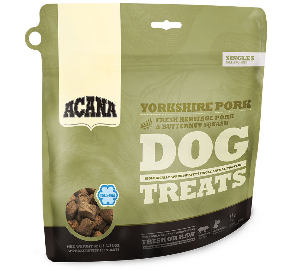 Acana Limited Ingredients Freeze Dried Dog Treats