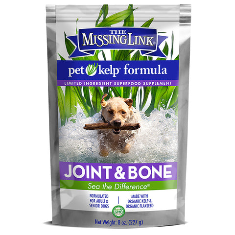 PetKelp Joint & Bone Formula 8oz