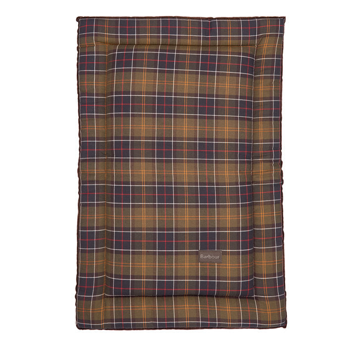 Barbour Flat Pad Dog Bed