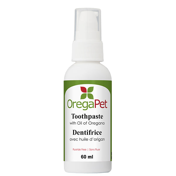 OregaPet Toothpaste 60ml