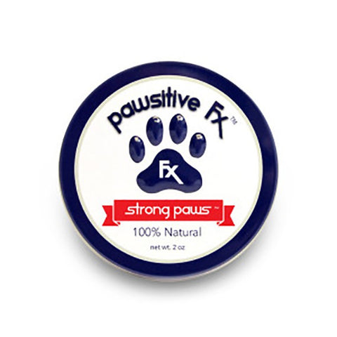 PawsitiveFX Strong Paws Balm