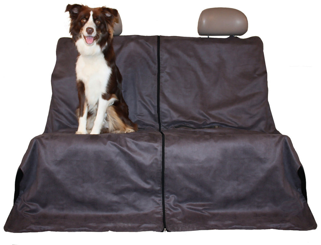 Canine Friendly Car Seat Cover