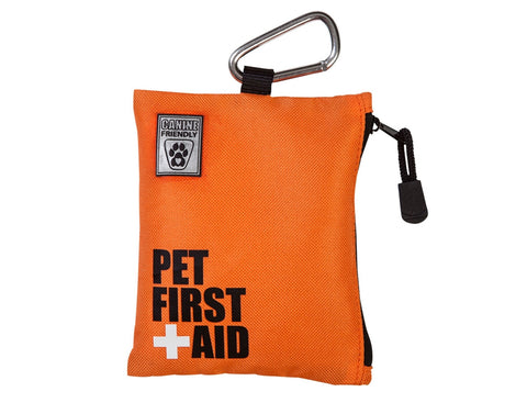 Canine Friendly Pet First Aid Kit Pocket