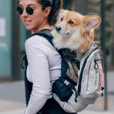 K9 Sport Sack AIR PLUS Dog Carrier