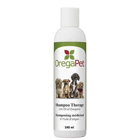 OregaPet Shampoo 240ml