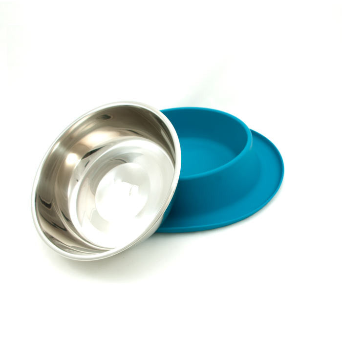 Messy Mutts Single Silicone Feeder For Dogs