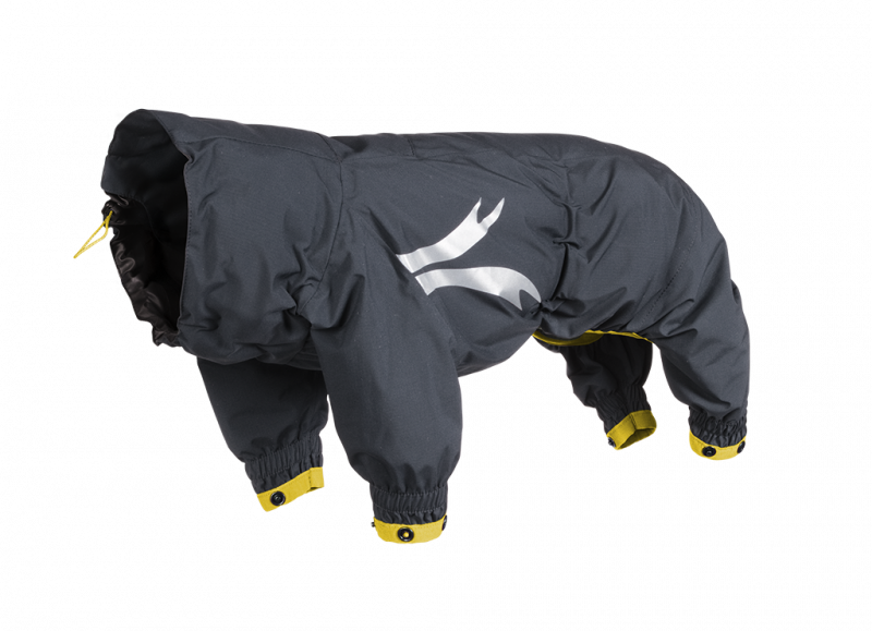 Hurtta Slush Combat Rain Jacket