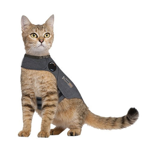 ThunderShirt Calming Shirt For Cats