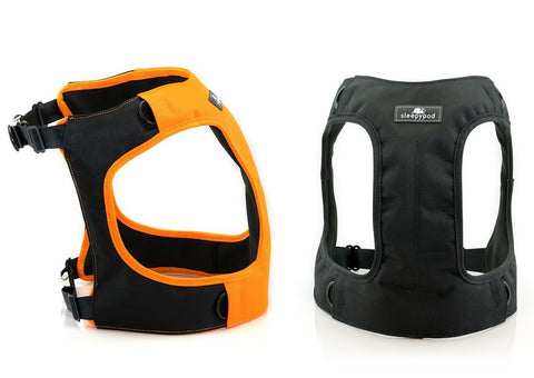 Sleepypod Clickit Terrain Safety Harness