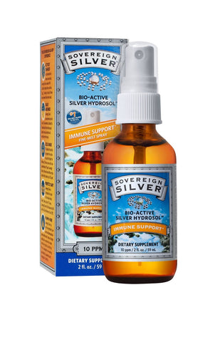 Sovereign Silver Colloidal Silver Spray 59ml