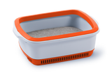 Cateco Cat Litter Box