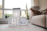 Katt3 Cat House Starting Kit 3 Cubes
